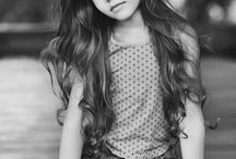 photography - little girls/boys
