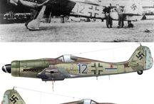 Fw-190 D9 black 12