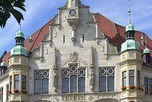 Helmstedt,  Lower Saxony