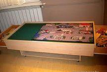 Terepasztal