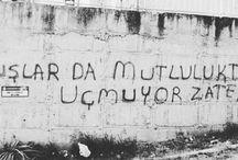 Duvar Yazilari