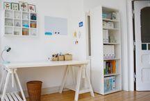 escritorios para los chicos