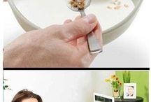báječné nápady