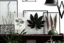 SWEET HOME / #wood #decoration #design #vegetables #cocoon