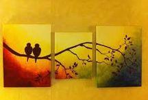 cuadros decorativos