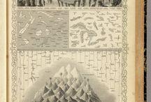 mountains & outdoor