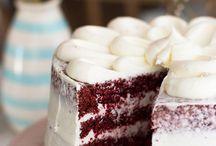 Torta Velvet