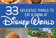 The Best Disney Food & Dining Options