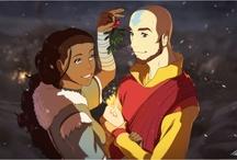 Katara & Aang ♥