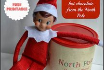 BEST Elf on the Shelf Ideas {from a fantastic group of bloggers} / A collection of the best Elf on the Shelf Ideas from a fantastic group of bloggers