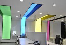 proyectos @metrequadrat: OFICINAS GV