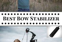 Hunting Gear / Hunting gear you may need...