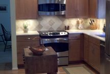 Kitchen / Gourmet Kitchen Additions, Renovations and Remodels