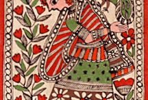 madubani painting