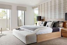 Look book | Bedrooms