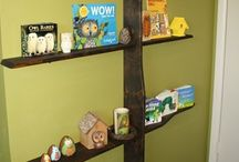 Home - Dear Son's Bedroom /  - Inspiration for dear son's bedroom / by Leigha Gruber