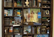 Books : Miniature