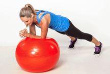 Exercitii&Antrenament / Exercitii si antrenament pentru slabit, pentru tonifiere, alergat, etc.