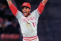 2015 All-Star Game Countdown / 100 day countdown to the 2015 All-Star Game in Cincinnati, Ohio. / by Cincinnati.com