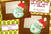 Christmas Crafts for school