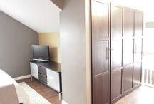 Reno - Bedroom