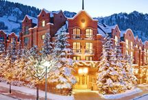 Aspen Vacation Rentals / Aspen Vacation Rentals - Professionally Managed Properties - http://www.AspenRentalPlaces.com/ / by Rental Places