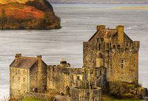 castelli di sogni