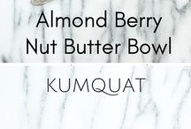 Nuts & Nut Butter