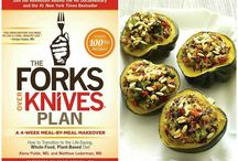 Plant-Based Recipes / by Maryann Valbuena