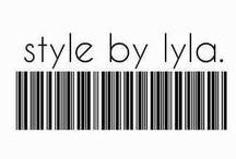 Style By Lyla / Style By Lyla, la Boutique de prêt-à-porter féminin tendance faîtes par des passionnées de mode pour des passionnées de mode