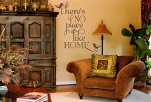 Home Deco / .. / by Sheila Terry