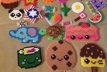 Hama beads / Hama