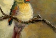 I heart birds / by Amanda Melka