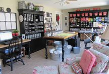 Crafts & Decor / by Hope Jennings