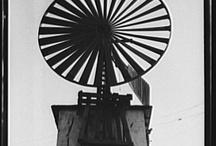 Wind, Windmills, and Wind Machines