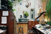 Awesome spaces / by Surina Brewer