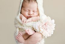 Newborn/Baby Gallery / A Gallery of inspirational ideas for infant photography...