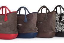 O Bag Split Milano Corso italia 11 Limited Edition / O Bag Milano