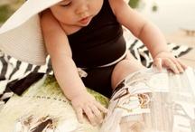 For my bebe Ava / by Tarina Martin