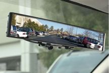 Rearview Mirrors / All about interior and exterior rearview mirrors product