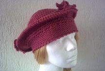 Jose-Crochet Blog / Amazing hats by Jose-Crochet