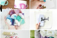DIY for gifts