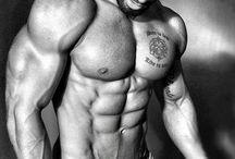 Gym Aesthetics