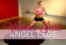 Legs workouts