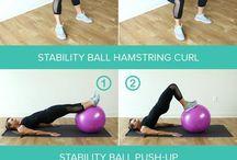 eco ballon gym