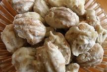 Favorite Pecan Recipes