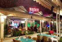 Ekici Restaurant Antalya / Ekici Restaurant'ta Google Harita Tescil işlemleri...
