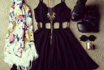 vestidos para uma jovem✌