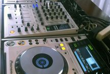 Nice dj kits / This board shows all the cool and creative dj kits