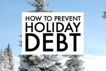 Holidays / Frugal tips to save money during the holidays